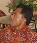 Prof. Dr. Joko Sutrisno, M.T.